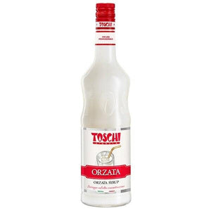 Toschi Orzata Orgeat Syrup, 33.8 oz