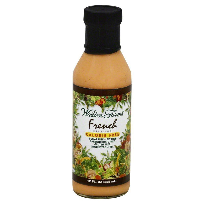 Walden Farms French Dressing - 12 ounce