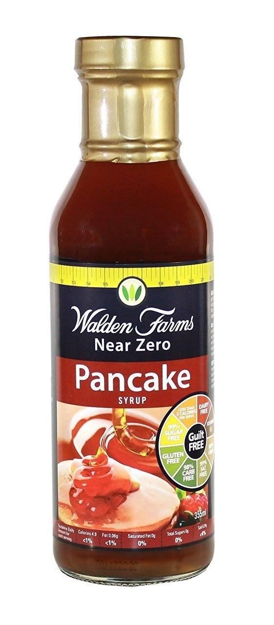 Walden Farms Pancake Syrup - 12 Ounce