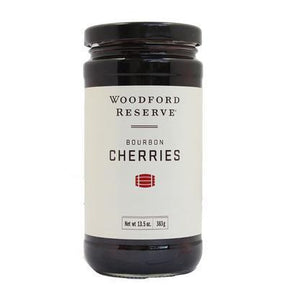 Woodford Reserve Bourbon Cherries - 13.5 oz