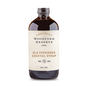 Woodford Reserve Old-Fashioned Cocktail Syrup, 16 oz Coffee & Beverages Woodford Reserve