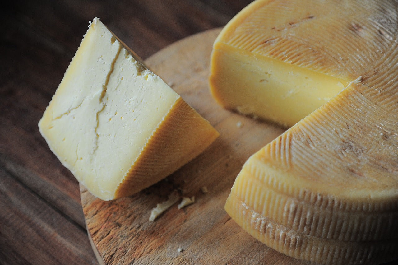 Essential Guide to Italian Cheese – Supermarket Italy