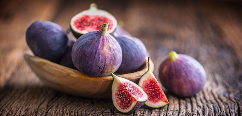 Fig Spread, Dried Figs and Fig Rolls
