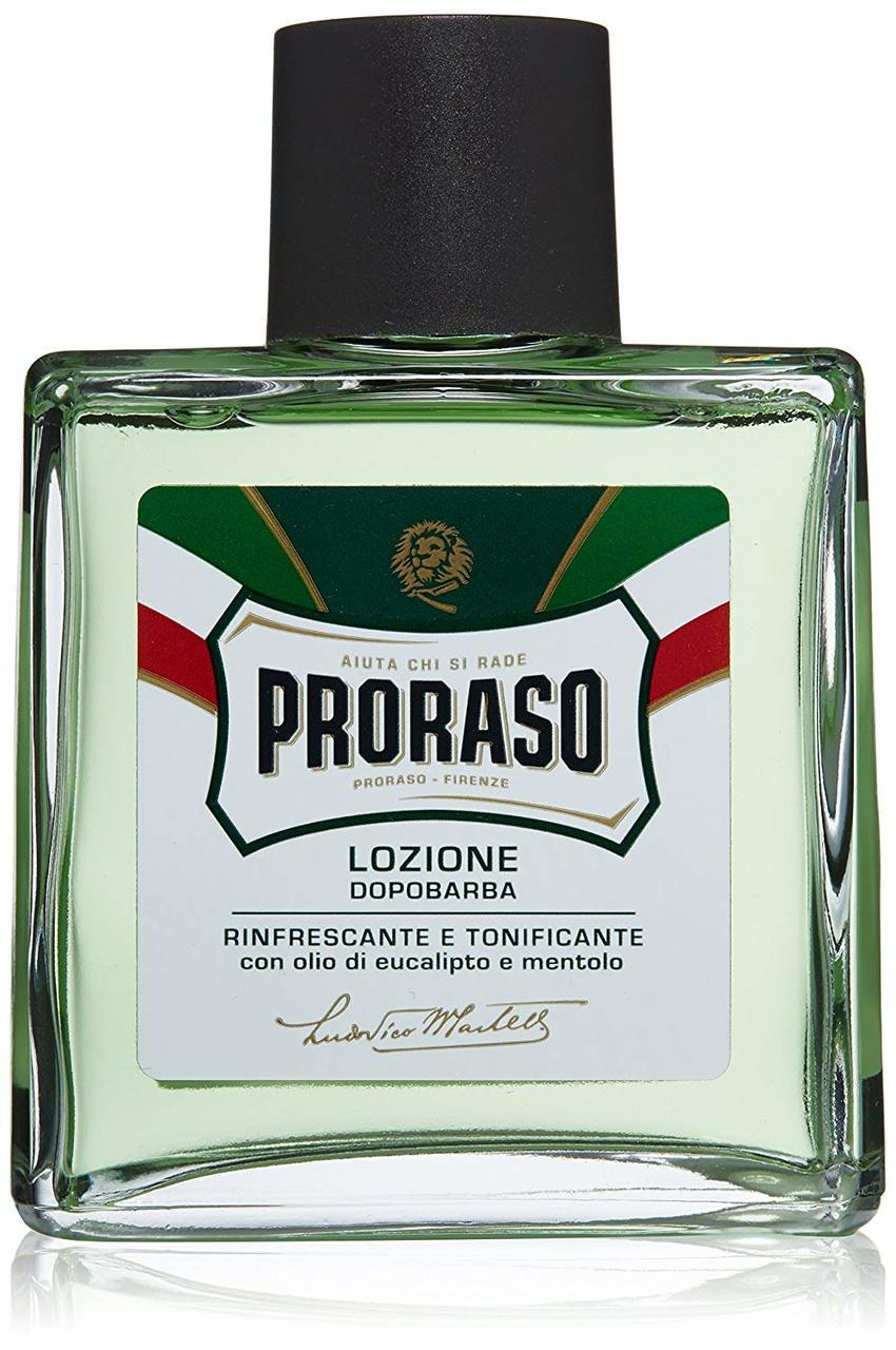 Proraso After Shave Lotion Refreshing & Toning 3.4 oz