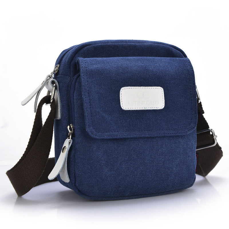 2015 Classic Hiking Canvas Men Messenger Bags Multifunctional Outdoor Travel Sports Shoulder Messenger Bags Small Bags Male Bags