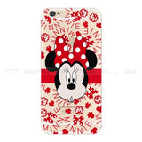2015 Newest Arrival Super Fashion Pattern Silicon Phone Shell For Apple iPhone 6 4.7''