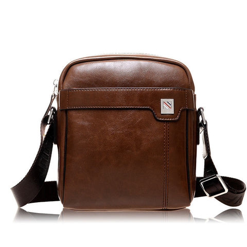 23f1d175893a 2015 fashion bolsas vintage small men bag pu leather bolsos male one shoulder  crossbody messenger bags