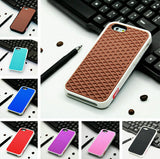 2015 new Fashion for iphone 6 case cover Soft Rubber Silicone Waffle Shoe