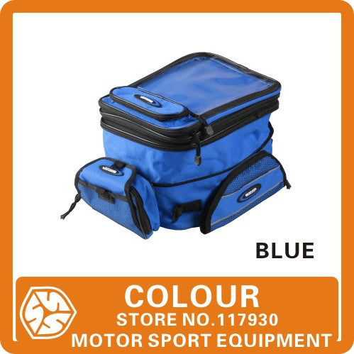 2013 Scoyco MB09 Motorcycle Tank Bag Sport  Helmet Bags Racing Motobike Backpack Magnet Luggage Travel Accessories Free Shipping