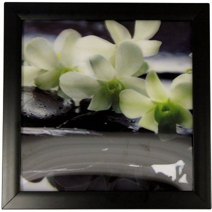 Iconic 3D 30x30cm - Spa Orchid - Shopy Max