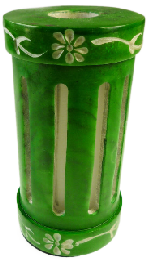 Coloured Reed Diffuser - Green