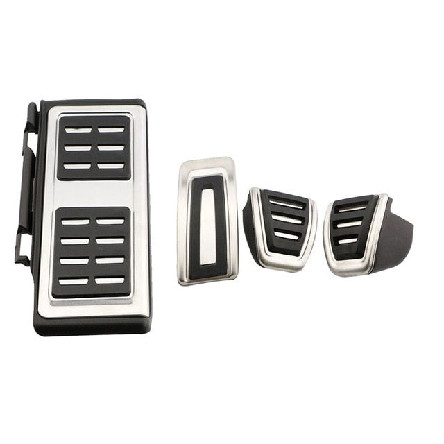Car Pedal Auto Pedals for VW GOLF 7 GTi MK7 Lamando for Audi A3 S3 8V RS3 Cabrio