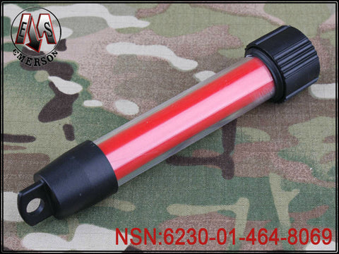 EMERSON Tactical Electronic GlowSticks military army signal lightsticks airsoft field outdoor survival tool