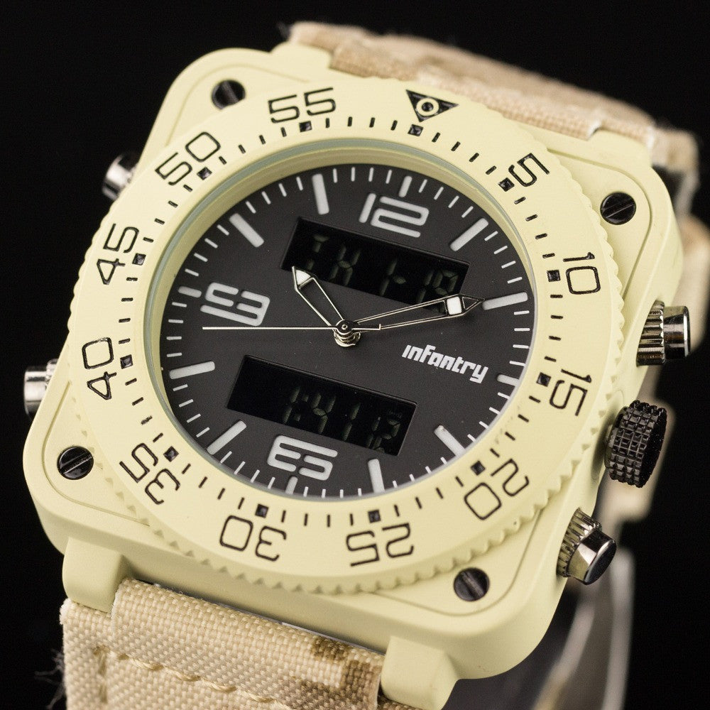 watch pu camouflage straps products setx military mens casual xfcs brand airboats dual watches dive led smael sports display luxury fashion men
