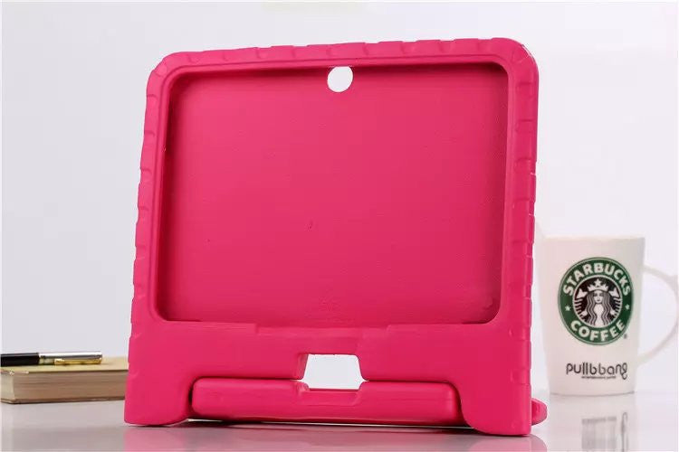 new product 52a88 2476e Kids Shock Proof Silicone Case Cover For Samsung GALAXY Tab 4 10.1 ...