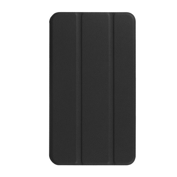 Lichi Leather Cover Stand cover Case funda For Huawei MediaPad T1 ...