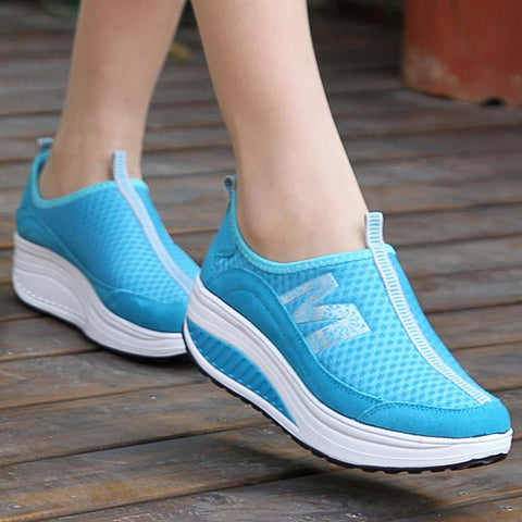 2014 summer sports shoes network genuine leather casual running shoes breathable gauze skateboarding shoes single shoes