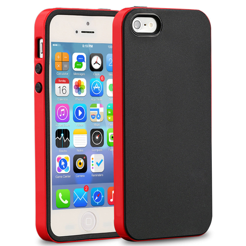 On Sale! Luxury Cool Case For Apple iphone5 Affordable Phone
