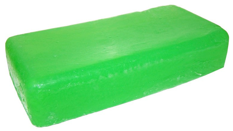 Peppermint Aromatherapy Soap Loaf - Shopy Max