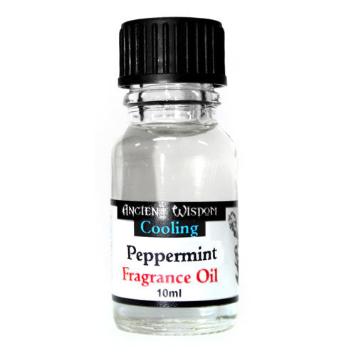 Peppermint 10ml Fragrance Oil - Shopy Max