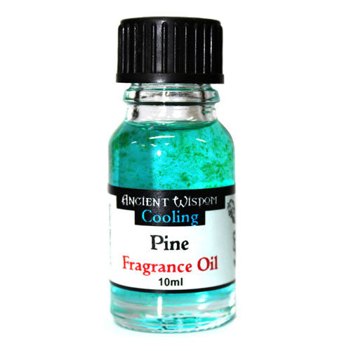 Pine 10ml Fragrance Oil