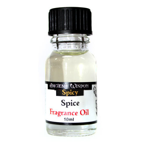 Spice 10ml Fragrance Oil