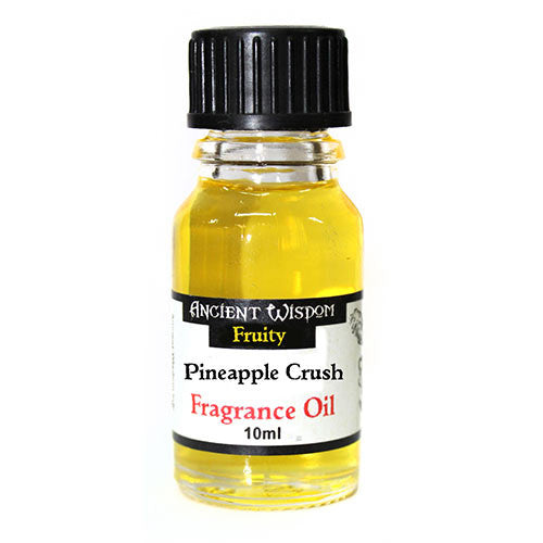 Pineapple Crush 10ml Fragrance Oil