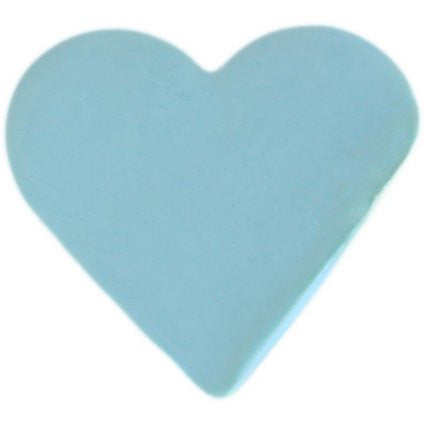 6x Heart Guest Soaps - Lotus Flower - Shopy Max