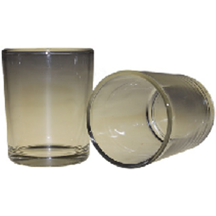 Clear - Votive Candle Holder - Shot Glass