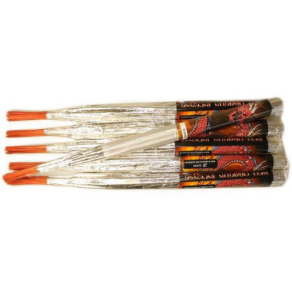 Red Dragon Incense - Reglisse - Shopy Max