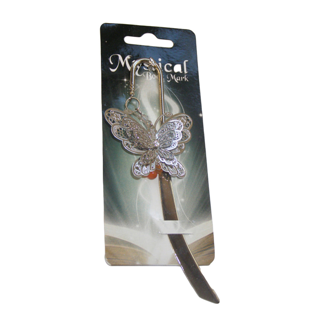 Mystical Bookmark - Butterfly