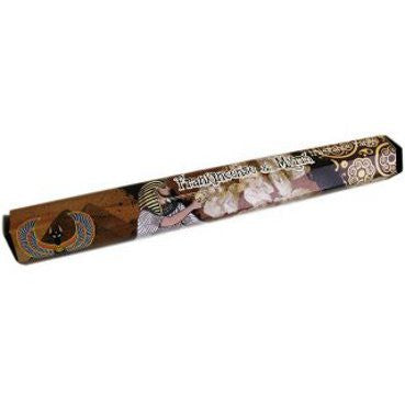 Ancient & Timeless - Frankincense & Myrrh Incense Sticks