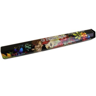 Classic & Floral - Of Persian Roses Incense Sticks