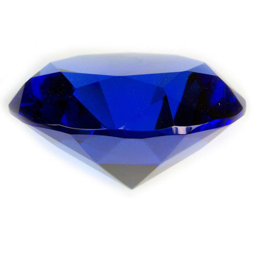 Diamond 100 mm - Royal Blue