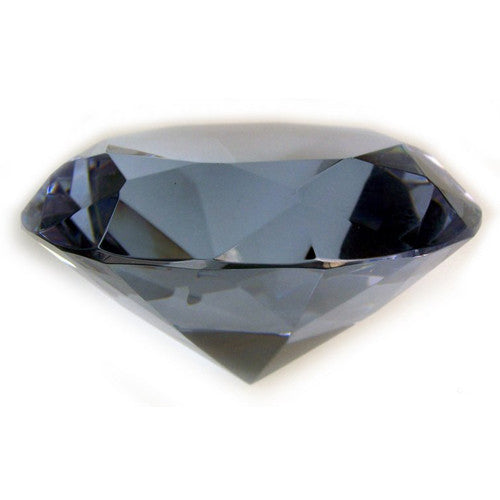 Diamond 200 mm - Ice Blue