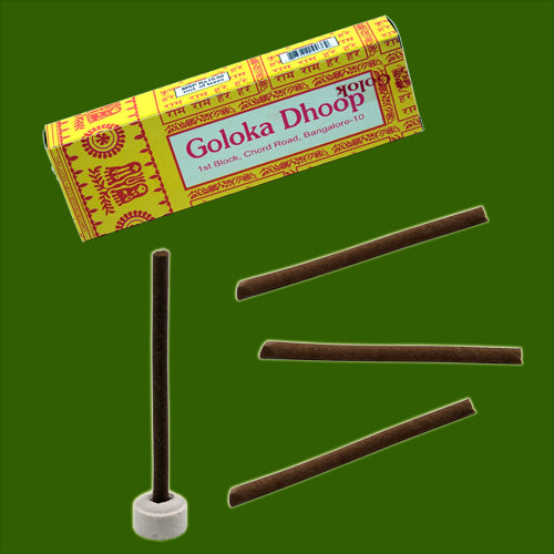 Goloka Dhoop Stick - Shopy Max