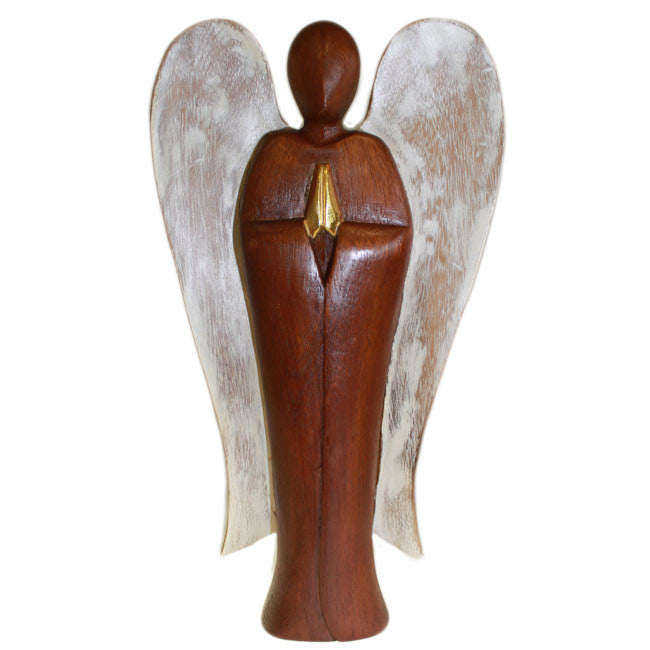 Large Hati-Hati Angel - Peace