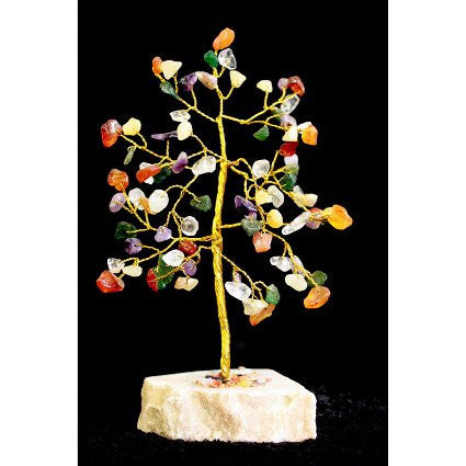 Multi-Gemstone Tree (80 Stone)