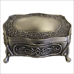 Jewellery Casket - French Dresser - Shopy Max