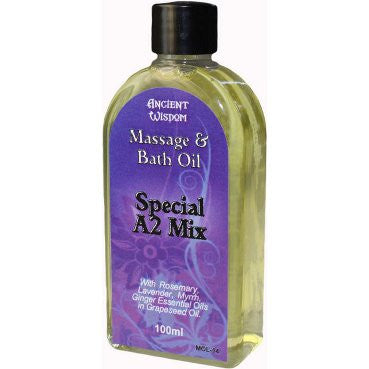 Special A2 Mix 100ml Massage Oil