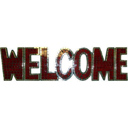 Mosaic Word - Welcome