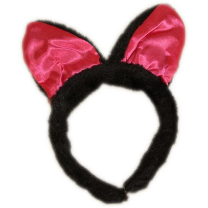 Party Hair Bands - Fluffy & Horny