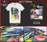 100%  Quality Cotton T-Shirts Men Short Sleeve Summer Tops For Man Famous Brand