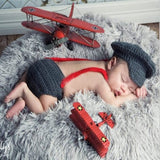 New Top Sale Super Mario Design Newborn Photography