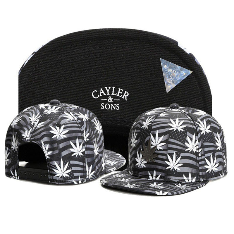 a5928142145 14Style Swag Cayler Sons Snapback Caps Flat Hip Hop Cap Baseball Hat Hats  For Men
