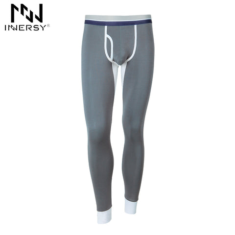 Innersy 2017 Brand Long johns Autumn Underwear winter Mens Underwear
