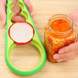 Easy Grip Universal Jar & Bottle Opener