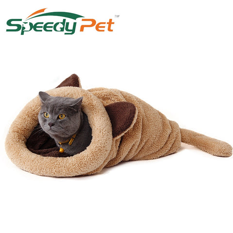2016 Spring New Products Cat Bed Soft Warm Cat House Pet Mats Puppy Cushion Rabbit Bed