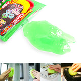Keyboard Cleaning Compound Gel Transparent Cleaner Keyboard