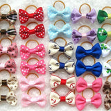 10pcs/lot Pet Products Dog Grooming Accessories Hairpins Cat Hair Clips Brand New DIY Dog Hair Bows Boutique Retail Wholesale